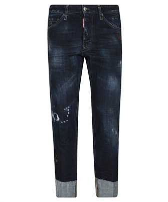 Dsquared2 COOL GUY CROPPED Jeans