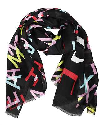 Armani Exchange WITH LETTERING Scarf