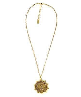 Saint Laurent OPYUM ANCHOR Necklace