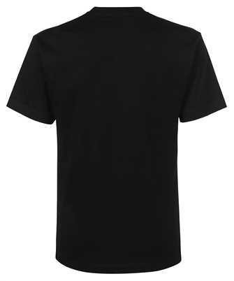 smiley Sketch Basketball Bear Tee t-shirt
