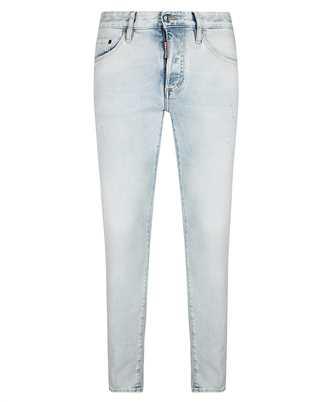 dsquared2 sugar skinny dan jeans