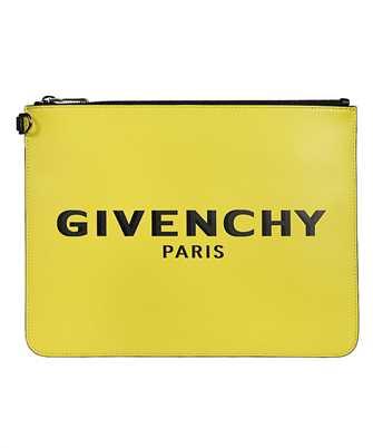 givenchy large zipped bag