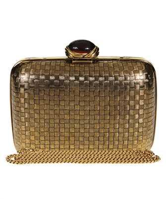 Alexander McQueen MINI METAL Bag