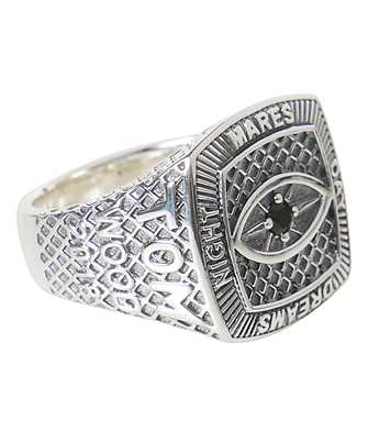 tom wood champion ring