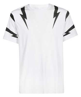 Neil Barrett LIGHTNING T-shirt