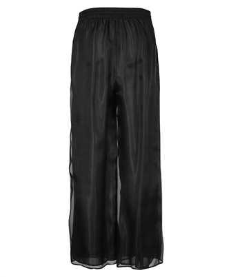 Emporio Armani SILK DRAWSTRING Trousers