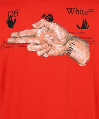 Off-White PASCAL S/S SLIM T-shirt