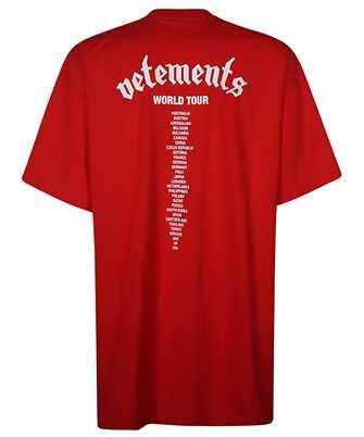 Vetements MOTORHEAD T-shirt