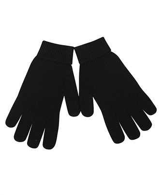dolce & gabbana dg patch gloves