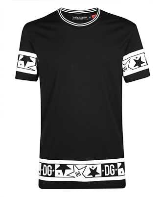 dg stars t-shirt