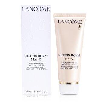 Nutrix Royal Mains Intense Nourishing & Restoring Hand Cream
