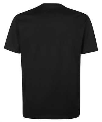 icon logo cotton t-shirt