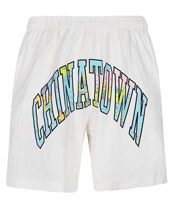 globe arc shorts