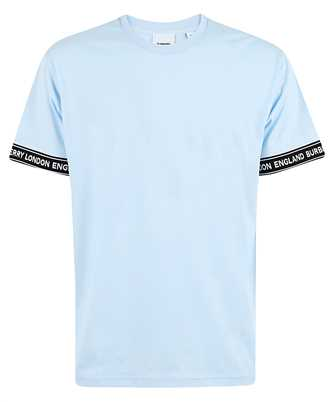 burberry oversized t-shirt