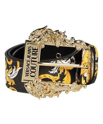 Versace Jeans Couture LOGO BAROQUE PRINT Belt