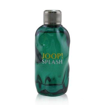 Splash Eau De Toilette Spray