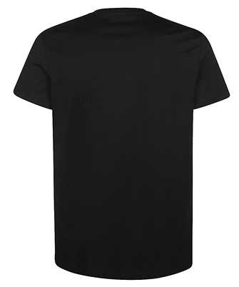 Balmain PRINTED MONOGRAM T-shirt