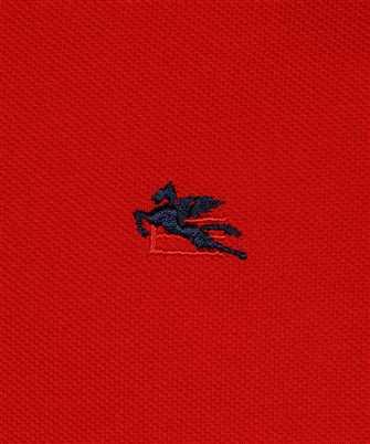 etro jersey polo