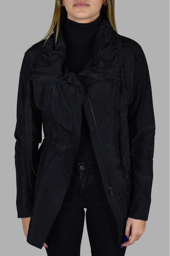 Women's luxury jacket - Prada black light jacket with sequins