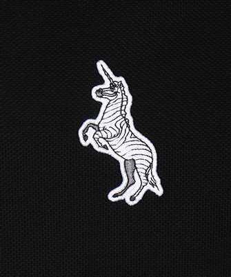 Burberry ZEBRA PATCH Polo