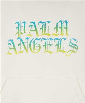 Palm Angels HUE GOTHIC LOGO Hoodie