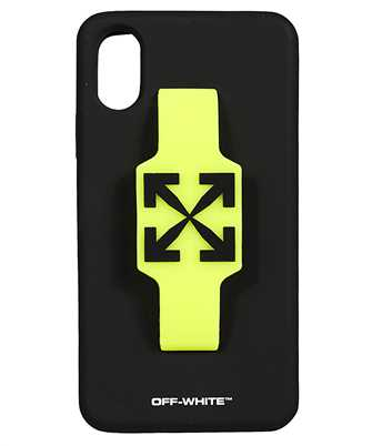 Off-White FINGER GRIP iPhone X/XS cover