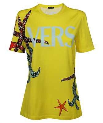Versace TRÉSOR DE LA MER PRINT T-shirt