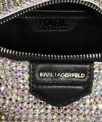 Karl Lagerfeld K/SPARKLE Bag