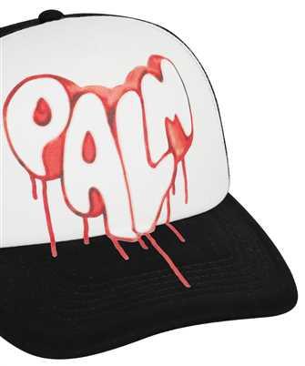 Palm Angels SPRAY HEART Cap