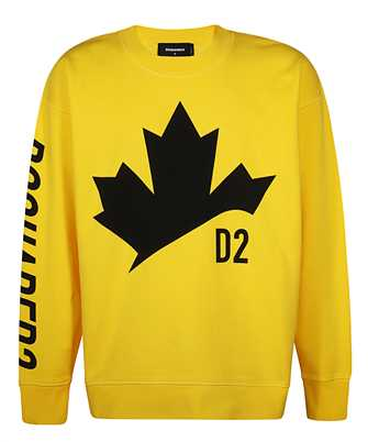 Dsquared2 D2 LEAF Sweatshirt