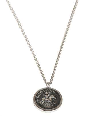 Tom Wood COIN 27 INCHES Necklace
