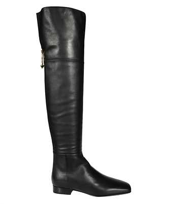 Versace SAFETY PIN FLAT Boots
