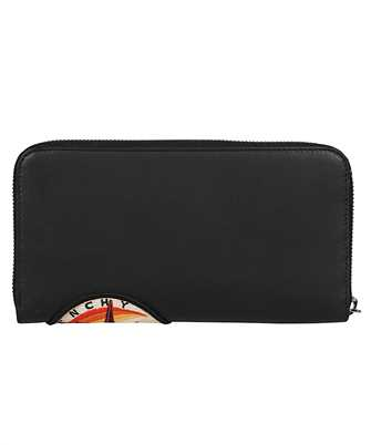 Givenchy LONG ZIPPED Wallet