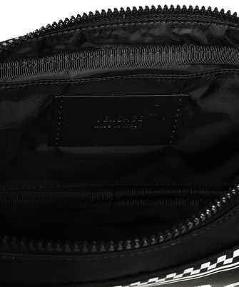 Versace 90S VINTAGE LOGO Belt bag