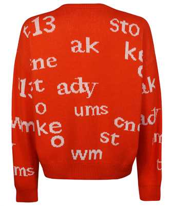 Acne CREW NECK Knit