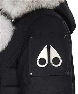Moose Knuckles SASKATCHEWAN Jacket