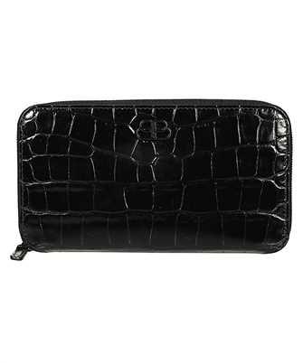 Balenciaga BB CONTINENTAL Wallet