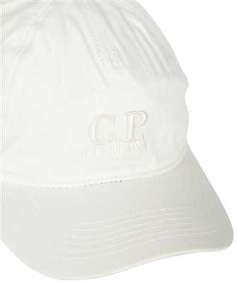signature lens-detail baseball cap