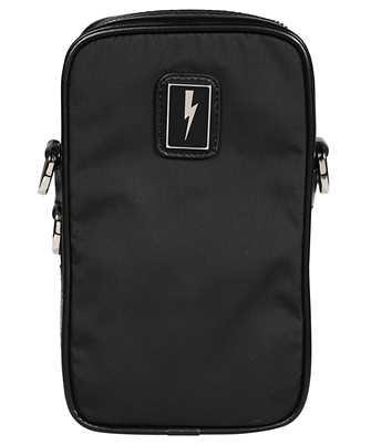 Neil Barrett SLIM FLIGHT Bag