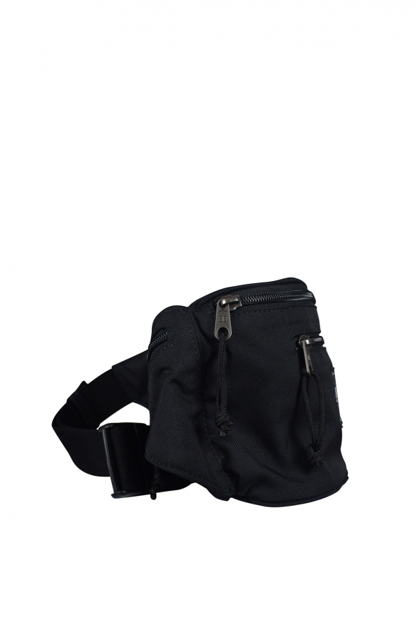 Luxury satchel - Balenciaga satchel in black ECONYL® polyester