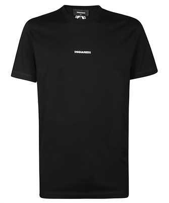 cotton black t-shirt