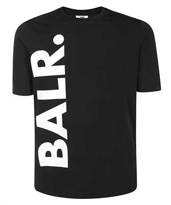 big logo athletic t-shirt