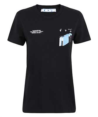 Off-White CARS COLLECTION T-shirt