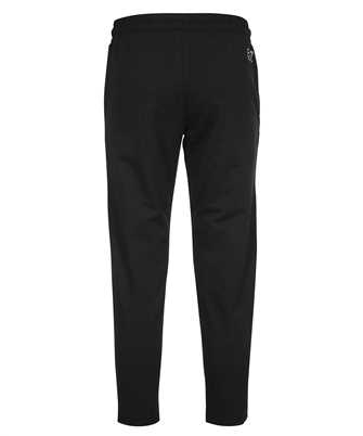 EA7 COTTON FLEECE Trousers