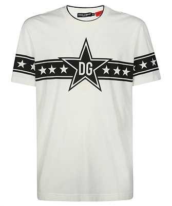 dolce & gabbana dg stars t-shirt