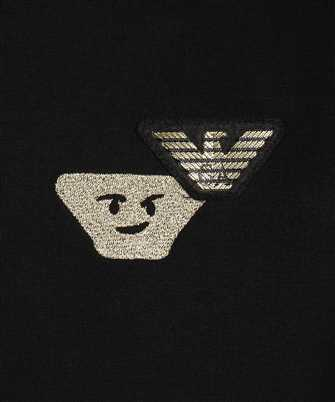 Emporio Armani DOUBLE-JERSEY Sweatshirt