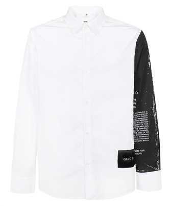 OAMC ANAGRAM Shirt