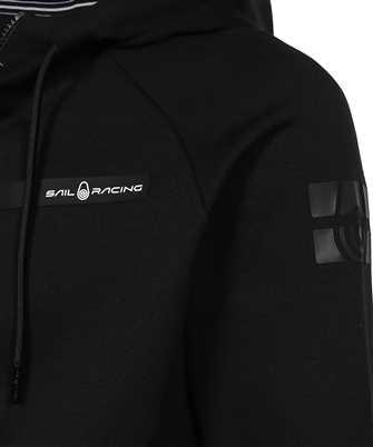 race tech  zip hoodie