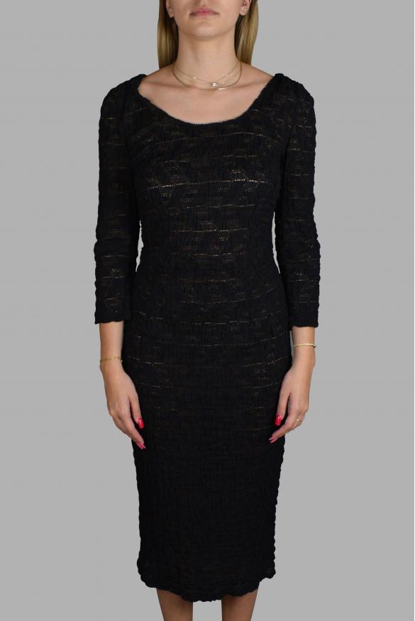 Luxury dress for women - Dolce & Gabbana black dress