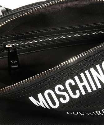Moschino MOSCHINO COUTURE NYLON Belt Bag